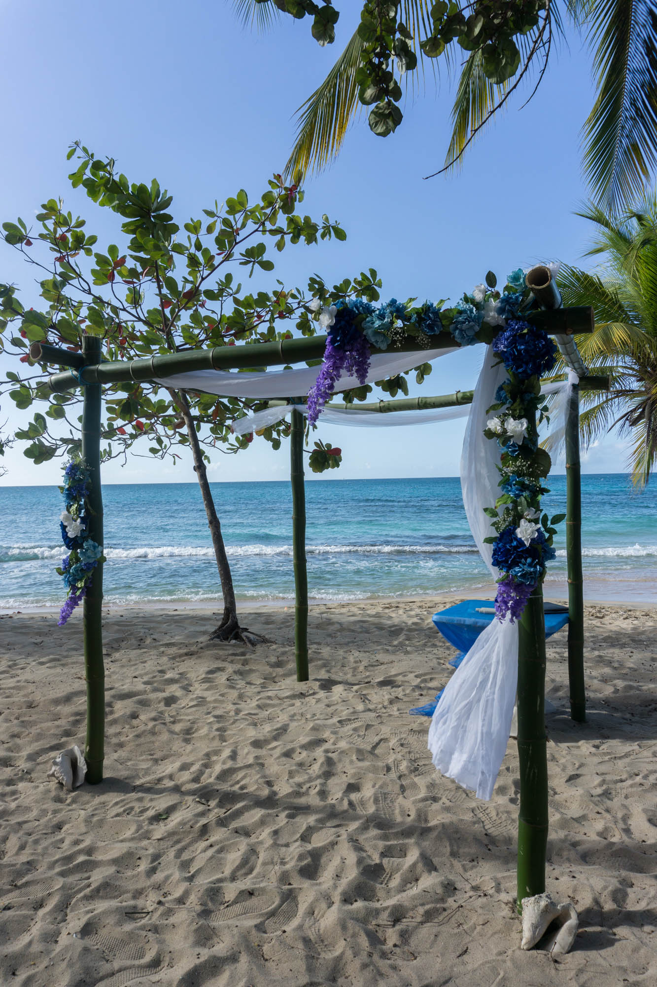Destination Wedding Grenada
