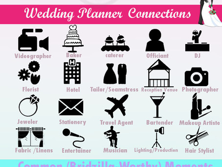 Benefits of Hiring a Wedding Planner