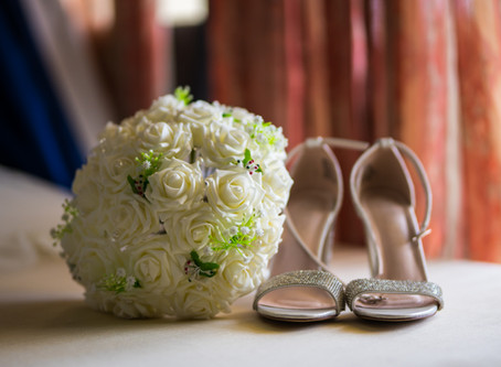 Getting Your Dream Wedding On Your Budget
