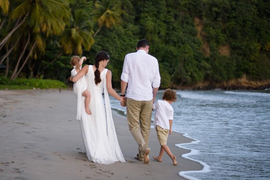 Sarah and Patrik Destination Wedding