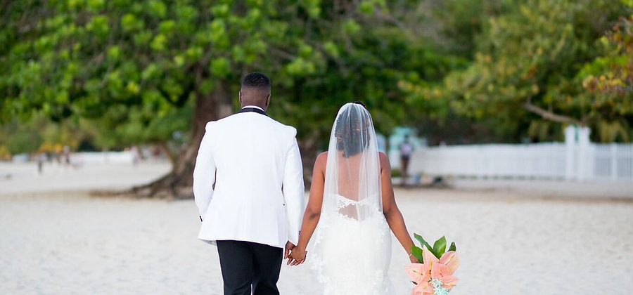 Weddings in Grenada