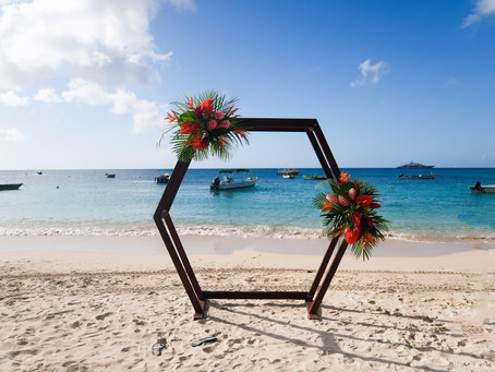 3 Things That Make Your Destination Wedding Perfect