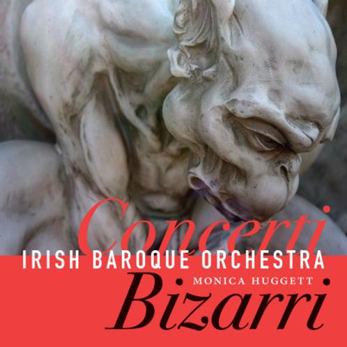 Concerti Bizarri (Linn Records)