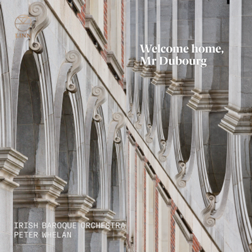 Welcome Home Mr Dubourg (Linn Records)