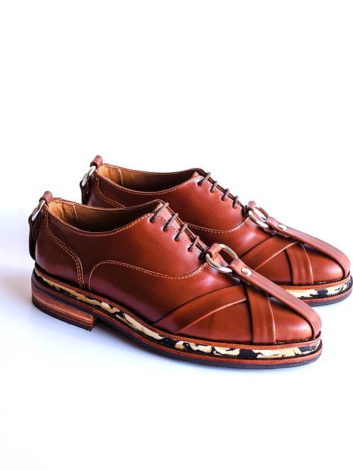 Zapato H Cross suela