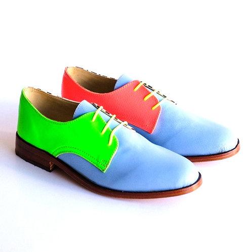 Zapatomulticolor