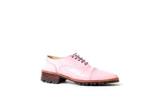 Zapato Alpina Rosa
