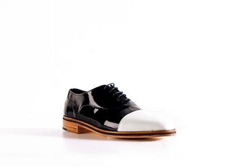 Zapatos Ingles Acordonado