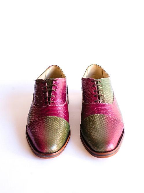 Zapato Ingles Vive