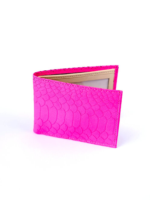 Billetera Pink