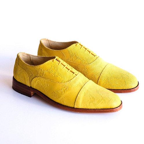 Zapato Ingles Maiz