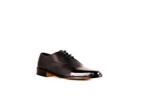 Zapato Ingles Acordonado