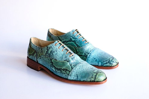 Zapato Sirena