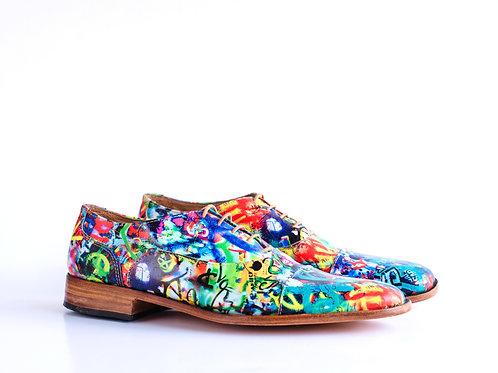 Zapato Grafiti