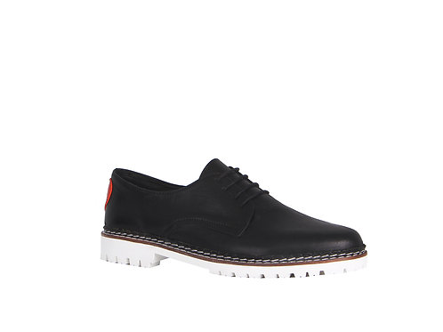 zapato baby negro