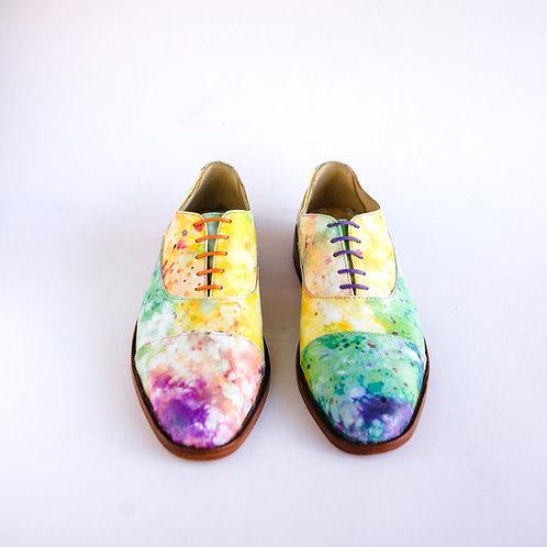 Zapato Batik