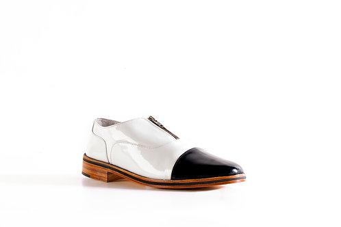 Zapato Ingles Cierre