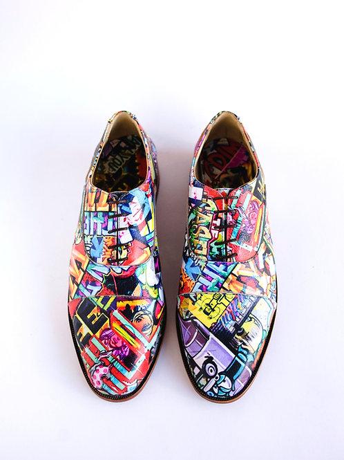Zapato Comic