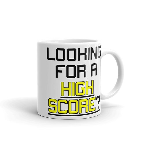 Looking for a High Score Mug