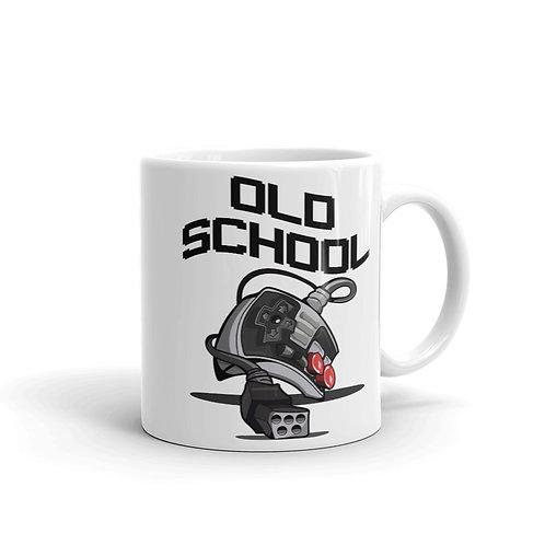 Old School Controller Mug
