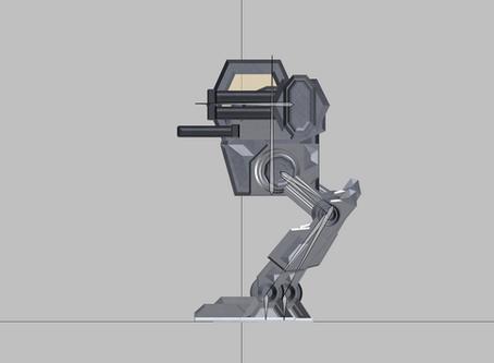 Sprinting through Animation with Spriter!