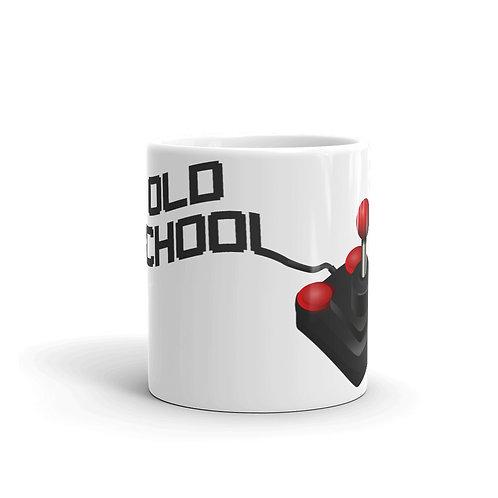 Old School Joystick Mug