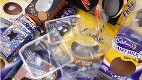 Dicas para reduzir o desperdício de plástico nesta Páscoa