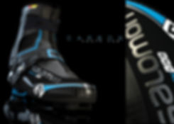 Assistance Design Salomon CarbonSkate