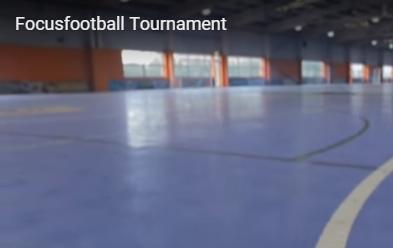 Focus Football U8 Futsal Tournament