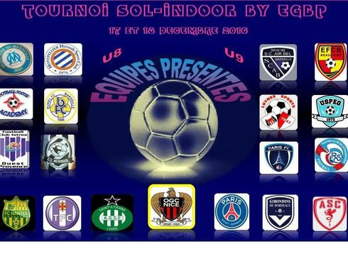 Focus Football in Europe