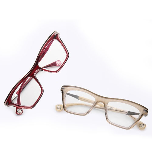dd1610bc372 Recognized as one of the preeminent designers in eyewear today