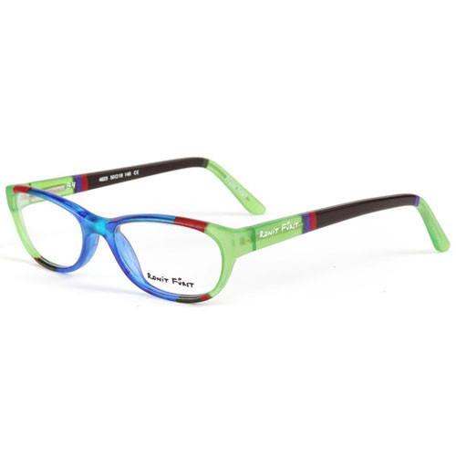 69a9d6f97d49 For a truly unique pair of glasses look no further than Ronit Furst Eyewear.  Ronit Furst offers hand-painted designs on original frames.