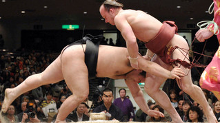 "Learning Weight Management from Some of the ""Biggest"" Weight Experts: Sumo Wrestlers"