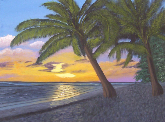 Two-Palm-Sunset-12-x-16.jpg