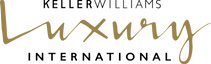 Keller Williams Luxury International Logo
