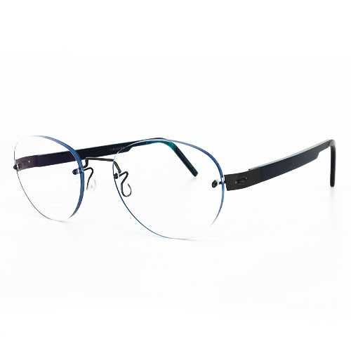 1348d468475c Elegant, simple designs hand crafted to be the best. Lindberg takes their  eyewear seriously and each pair of frames is a masterpiece all on its own.