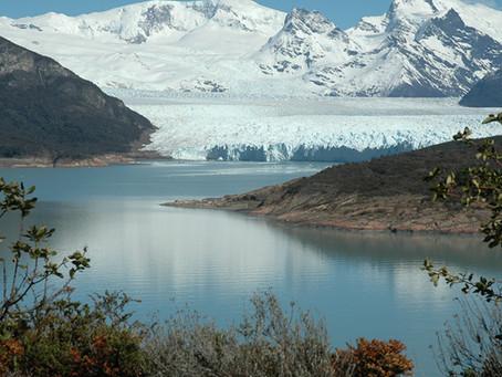Inconvenientes de energía en el Radio Enlace de El Glaciar