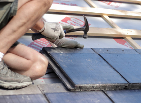 Solar Roofing Can Help Your Business