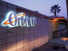 Orbit In Hotel Palm Springs