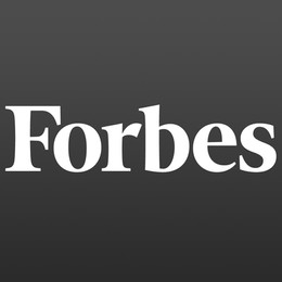 Feature in Forbes