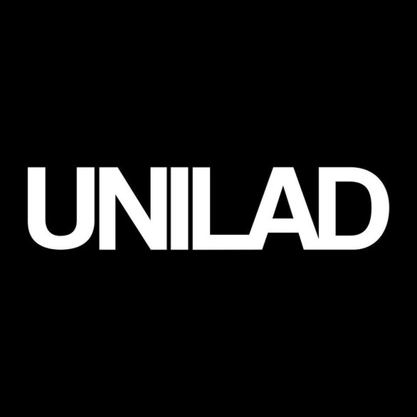 Unilad uses my voice