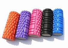 Why Foam Roll?
