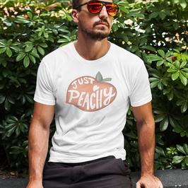 Just Peachy shirt