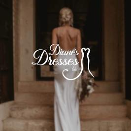 Dianes Dresses Logo