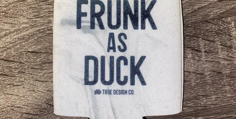 Frunk as Duck