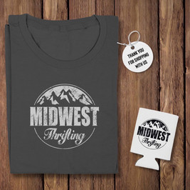 Midwest Thrifting Design