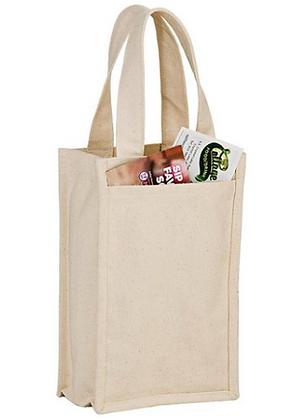 Blank Bag - Pack of 3