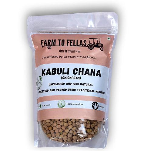 Kabuli Channa (1.0 Kg)