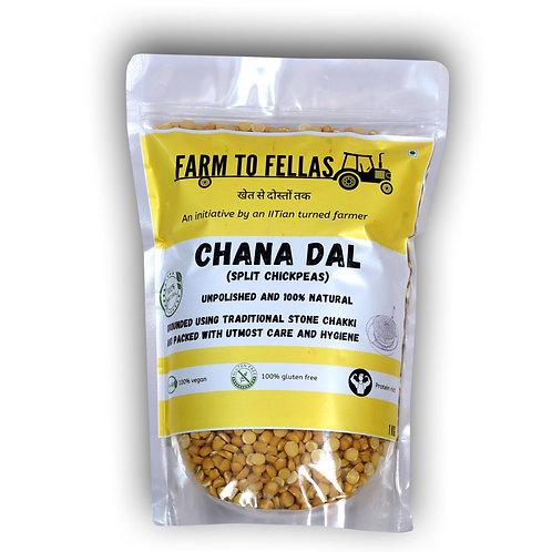 Channa Daal (1.0 Kg)