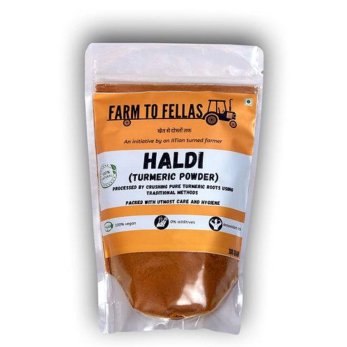 Haldi (0.300 Kg)
